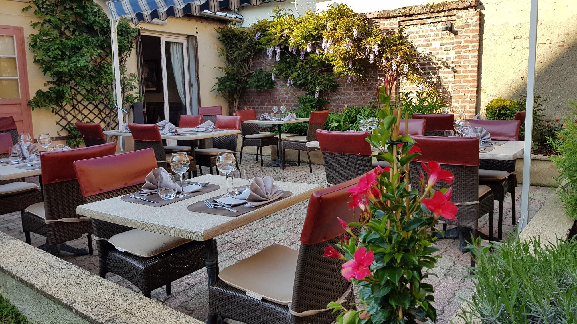 Restaurant De Cuisine Traditionnelle A Beauvais 60